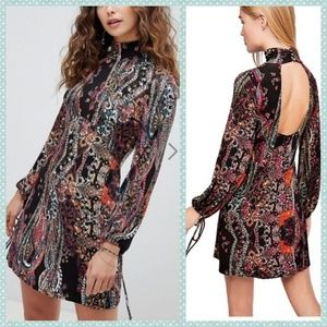 Free People All Dolled Up Dress